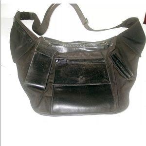 GUCCI Fanny/waist/shoulder /bag vintage